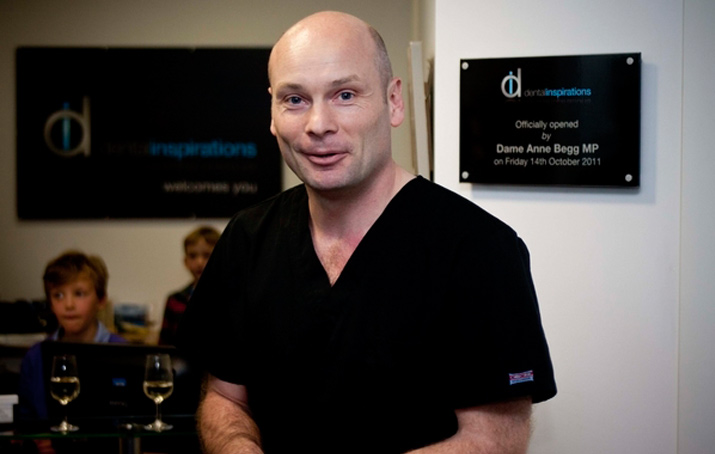 High Quality Cosmetic Dentist in Aberdeen